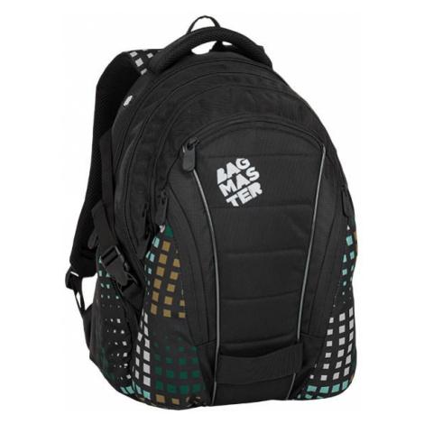 Bagmaster Študentský batoh BAG 8 D 23 l