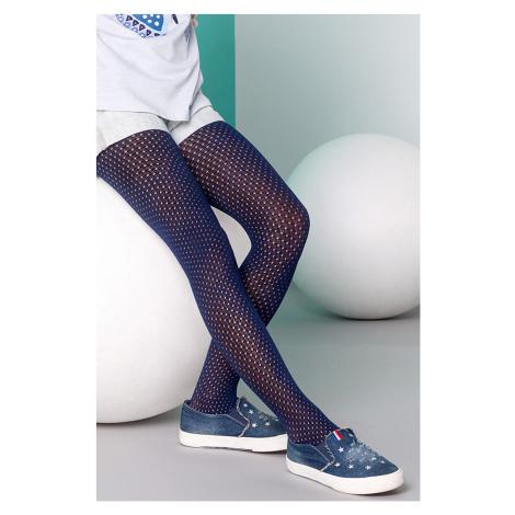 Dievčenské pančuchové nohavice Kiki Gabriella