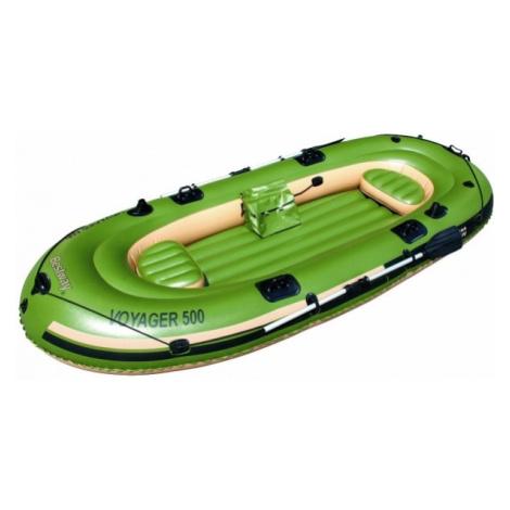 Bestway VOYAGER 500 - Nafukovací čln