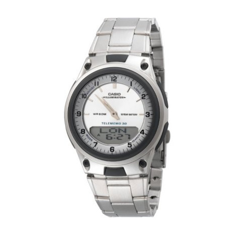 Casio Sports AW-80D-7AVES