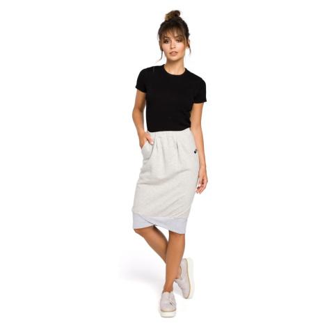 Rovné sukne BeWear
