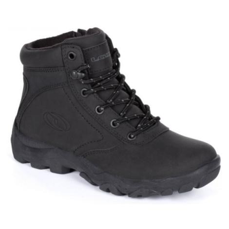 Loap ACTINA J čierna - Detská zimná obuv