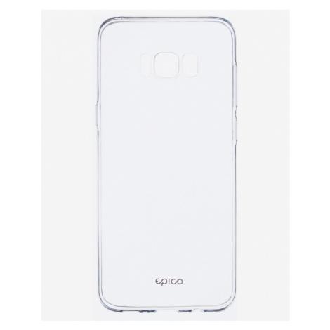 Epico Ronny Gloss Obal na Samsung Galaxy S8+ Biela