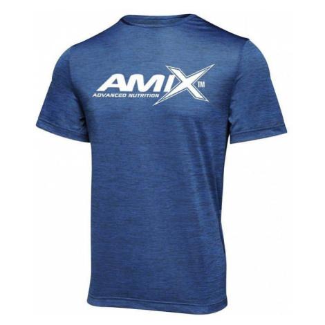 Amix Active Tshirt Barva: tmavě modrá