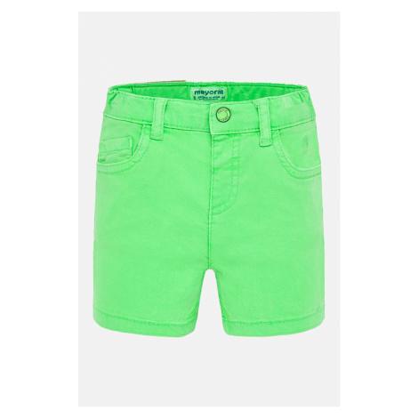Mayoral - Detské krátke nohavice 80-98 cm