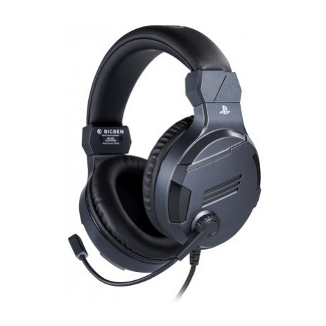 Headset BigBen Stereo Gaming V3 Titan