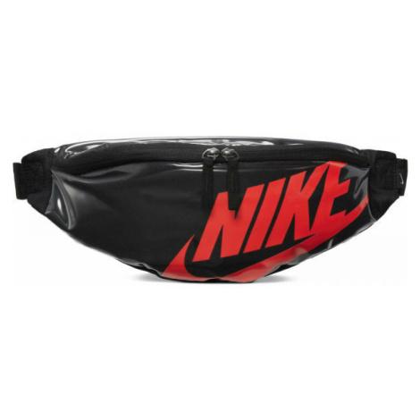 Nike HERITAGE čierna - Dámska ľadvinka