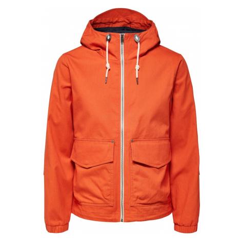 SELECTED HOMME Prechodná bunda 'Baker'  oranžová