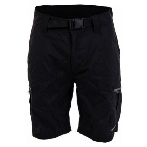 Hi-Tec LOBINO 1/2 čierna - Pánske šortky