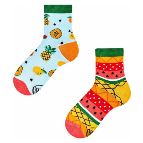 Ponožky detské MANY MORNINGS kids