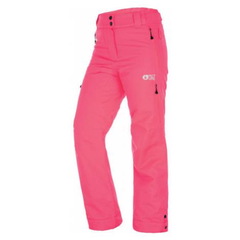 Picture MIST PT - Detské lyžiarske nohavice