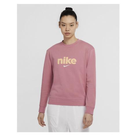 Nike Sportswear Mikina Ružová