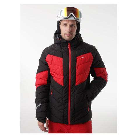 OLLY pánská lyžařská bunda černá LOAP
