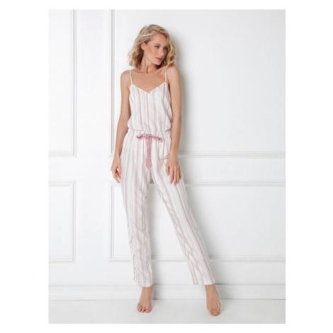Dámske pyžamo Aruelle Paola Long w / r XS