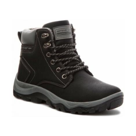 Šnurovacia obuv SPRANDI EARTH GEAR BP40-6246Y-1 Ekologická koža/-Ekologická koža