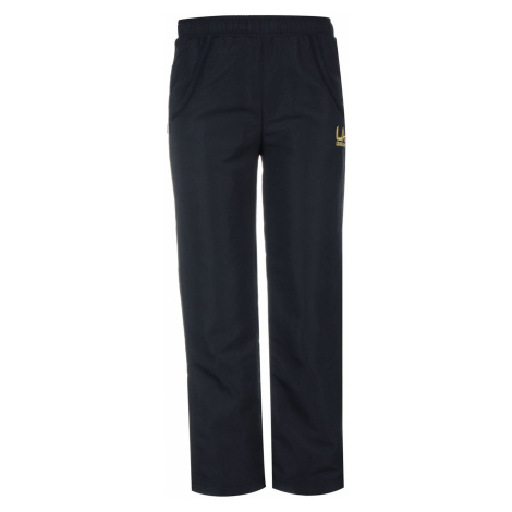 LA Gear Open Hem Woven Pants Girls Navy