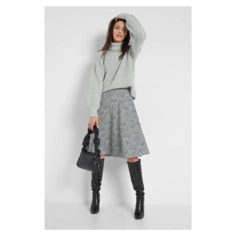 Rozšírená sukňa Orsay