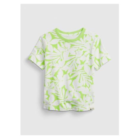 GAP Children's T-shirt 100% organic cotton mix and match t-shirt