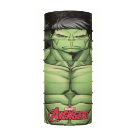 Buff Superheroes Hulk