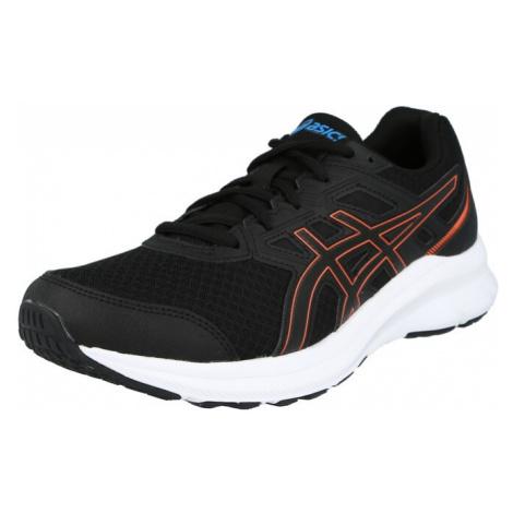 ASICS Bežecká obuv 'Jolt 3'  čierna / oranžová
