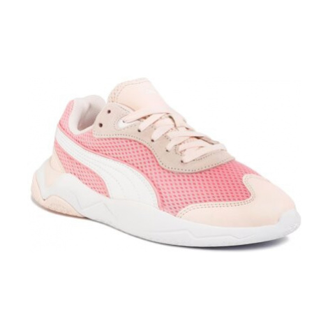 Dievčenské športové topánky Puma