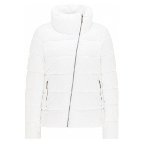 usha WHITE LABEL Prechodná bunda  biela