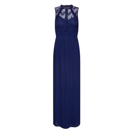 TFNC Večerné šaty 'NAIARA'  námornícka modrá