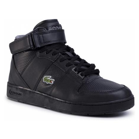 Sneakersy LACOSTE - Tramline Mid 120 1 Us Sma 7-39SMA0055237  Blk/Dk Grey