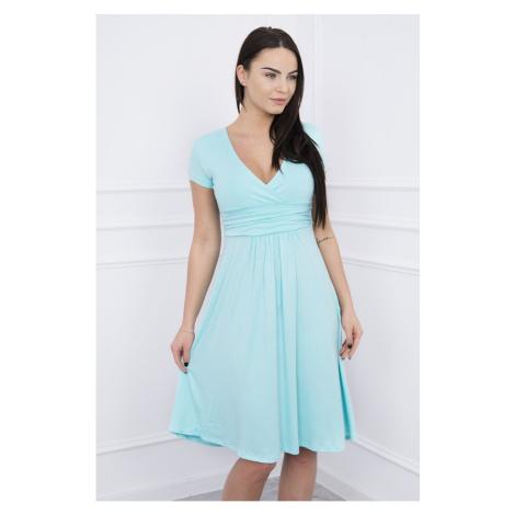 Dámske šaty Kesi Detailed