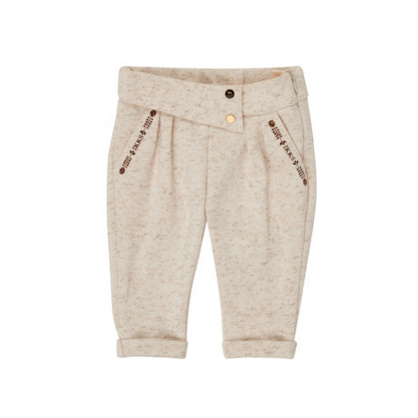 Dievčenské casual nohavice IKKS