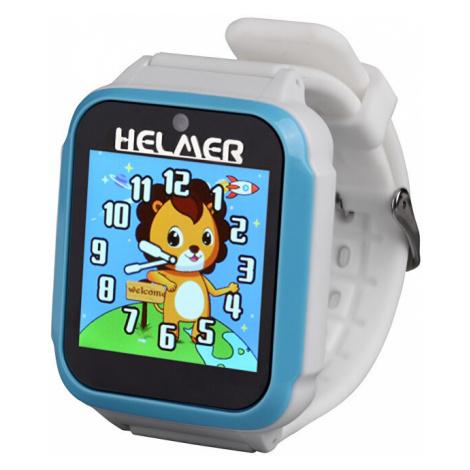 Helmer Dětské hodinky KW modré