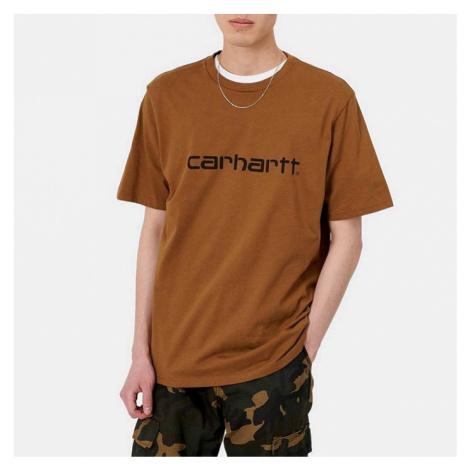 Carhartt WIP I023803 HAMILTON BROWN/BLACK