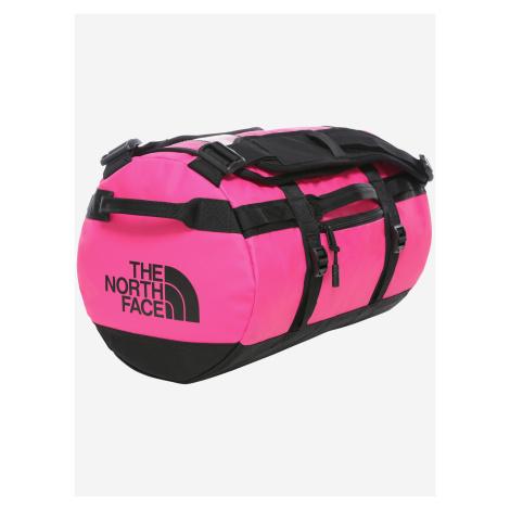 Base Camp Extra Small Cestovní taška The North Face Růžová