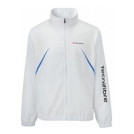Tecnifibre Active Jacket White