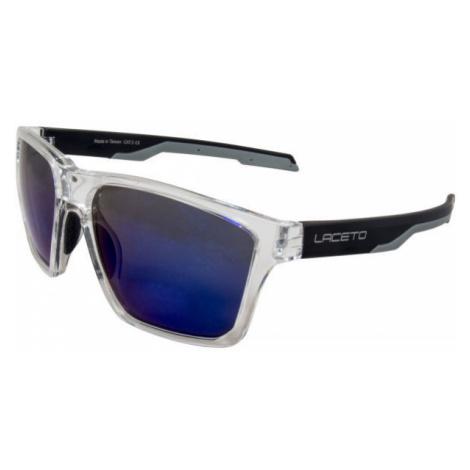 Laceto MEMPHIS šedá - Slnečné okuliare