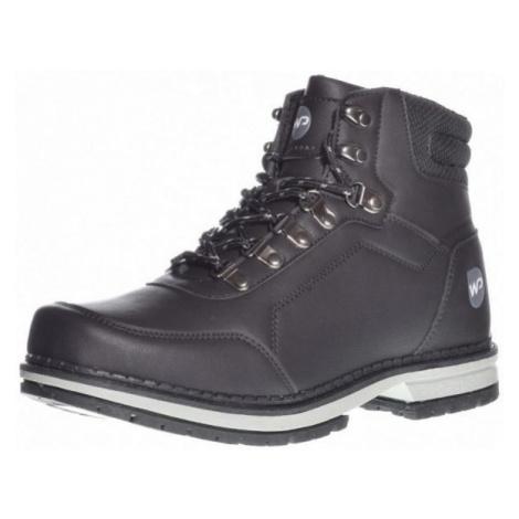 Westport RONNY čierna - Pánska zimná obuv