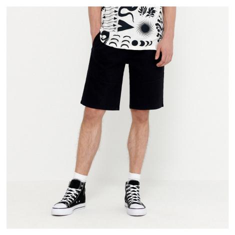 House - Basic šortky - Čierna
