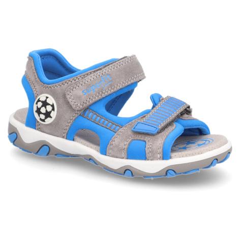 Chlapčenské sandále Superfit
