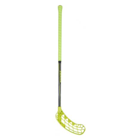 Kensis 3GAME zelená - Florbalová hokejka