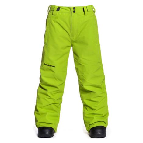 Horsefeathers REESE YOUTH PANTS - Chlapčenské lyžiarske/snowboardové nohavice