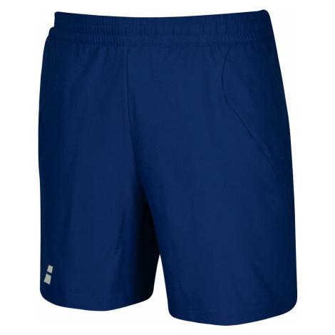 Šortky Babolat Core Short 8'' Blue