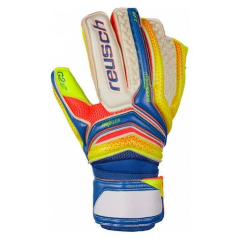 Reusch SERATHOR DELUXE G2 - Brankárske rukavice
