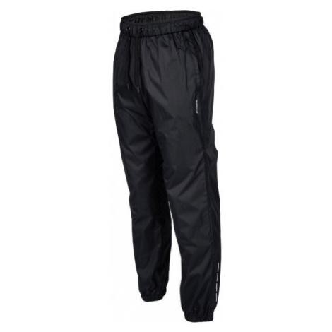 Willard ELO čierna - Pánske šuštiakové nohavice