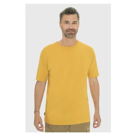Žlté tričko Bushman Arvin