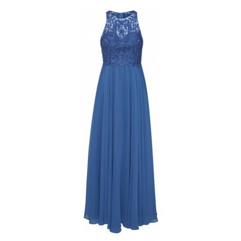 Laona Večerné šaty  dymovo modrá