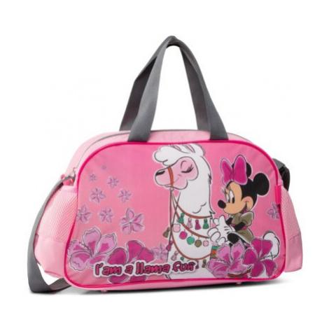 Tašky pre mládež Minnie Mouse ACCCS-AW19-19DSTC vysokokvalitný materiál,látkové