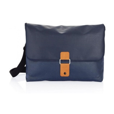 XD Design Pure taška modrá
