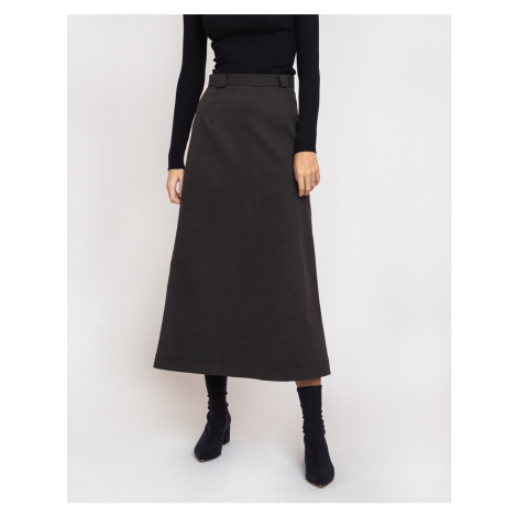 FL Midi Skirt Black