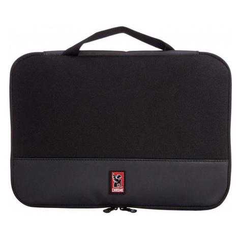 Chrome Industries Laptop Sleeve 13'-One size čierne BG-130-BKBK-13-NA-One size