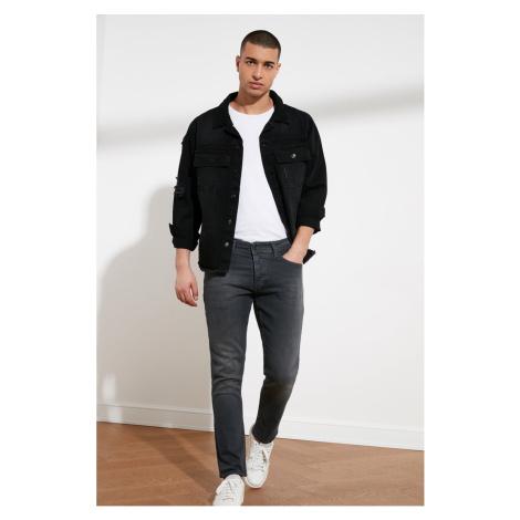 Pánske džínsy slim Trendyol